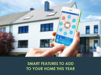 Smart Features to Add to Your Home This Year