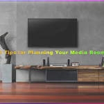 4 Tips for Planning Your Media Room