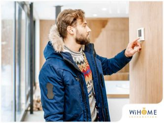 How Home Automation Can Help You Save Energy During Winter